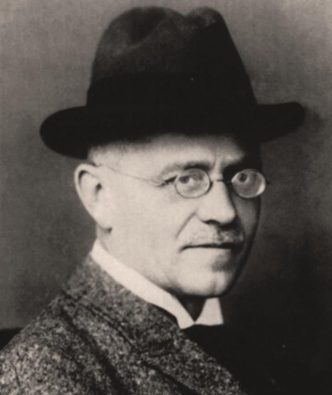 Август Хорьх - основатель компании Audi и Horch