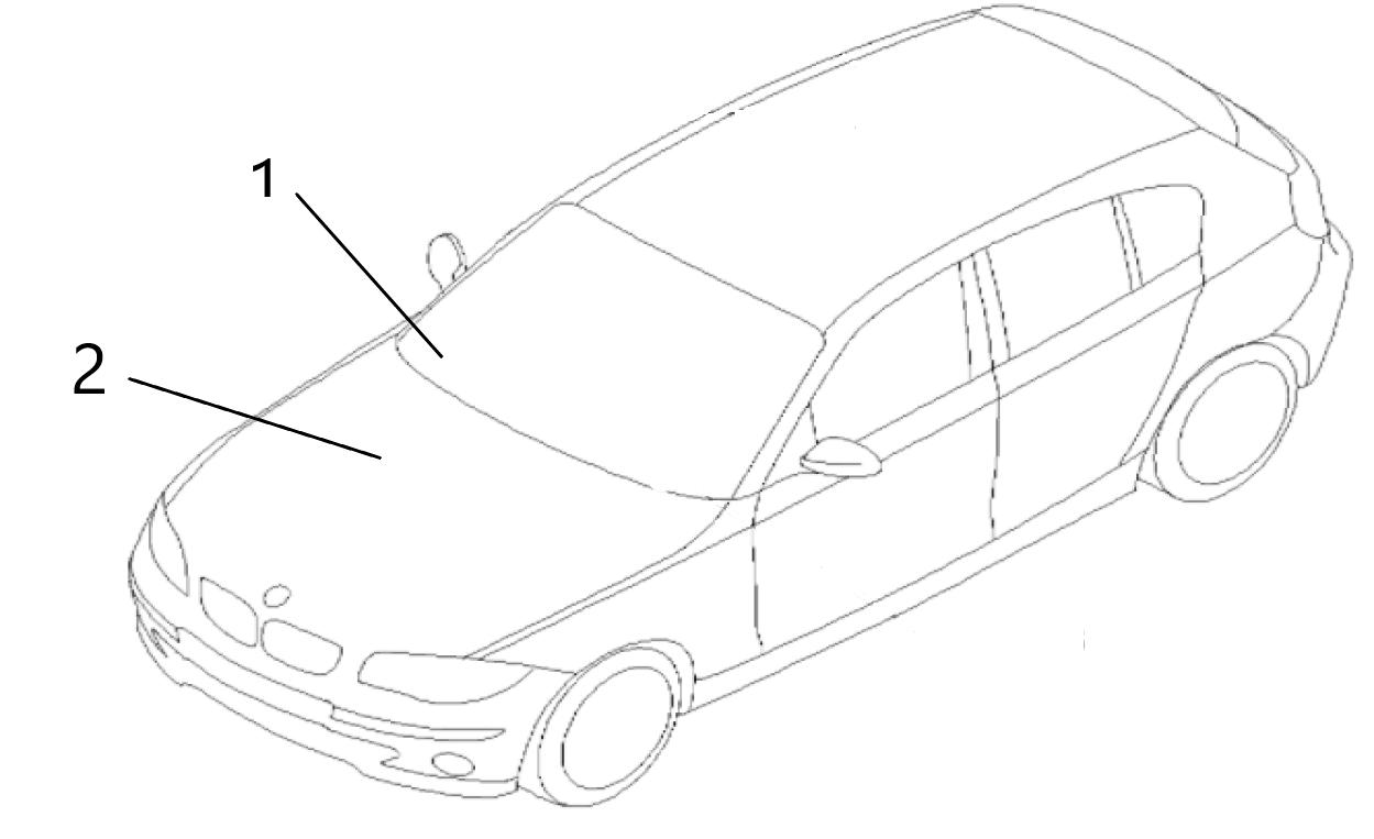 BMW 1 E81 / E82 / E87 / E88